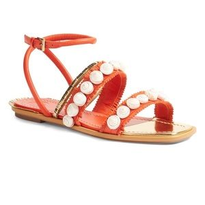 Women's Sinclair Seashell Sandals